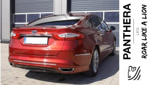 FORD Mondeo | Panthera LEO MAGNA Sound Booster - Aktywny Wydech