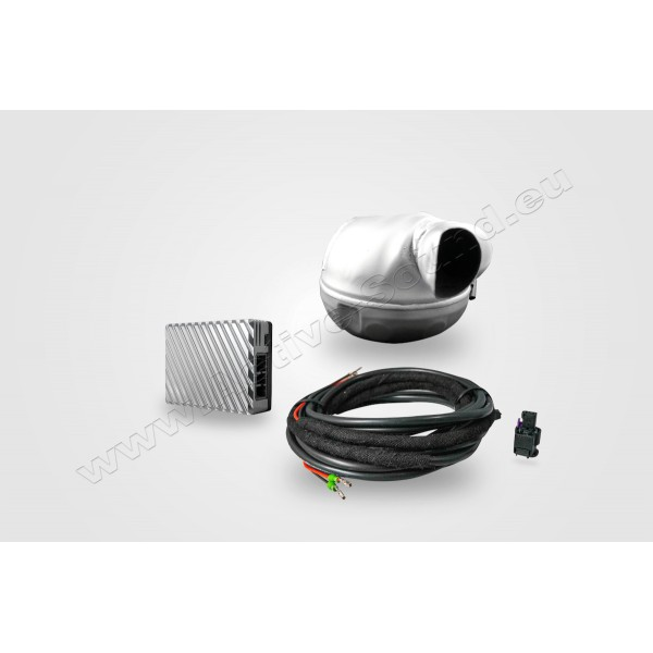 CETE Active Sound Booster