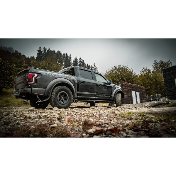 Remus Ford F150 Raptor 3.5L V6 EcoBoost Cat-back