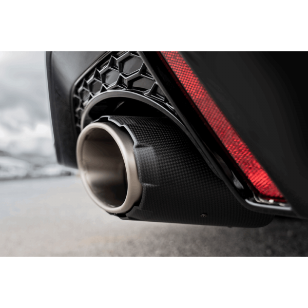 Akrapovic Audi RS6/RS7 C8 4.0 TFSI Evolution Line