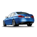Akrapovic BMW M5 F10 Evolution Line